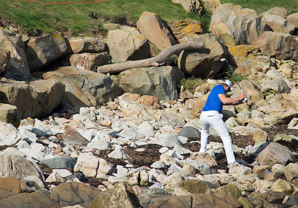 The Alfred Dunhill Links Gallery - Week Five