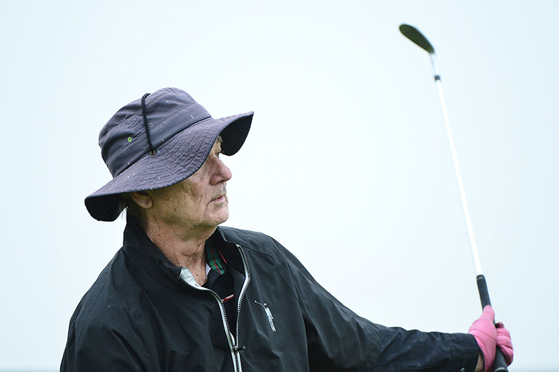 Alfred Dunhill Links Championship - Tue Sep 24