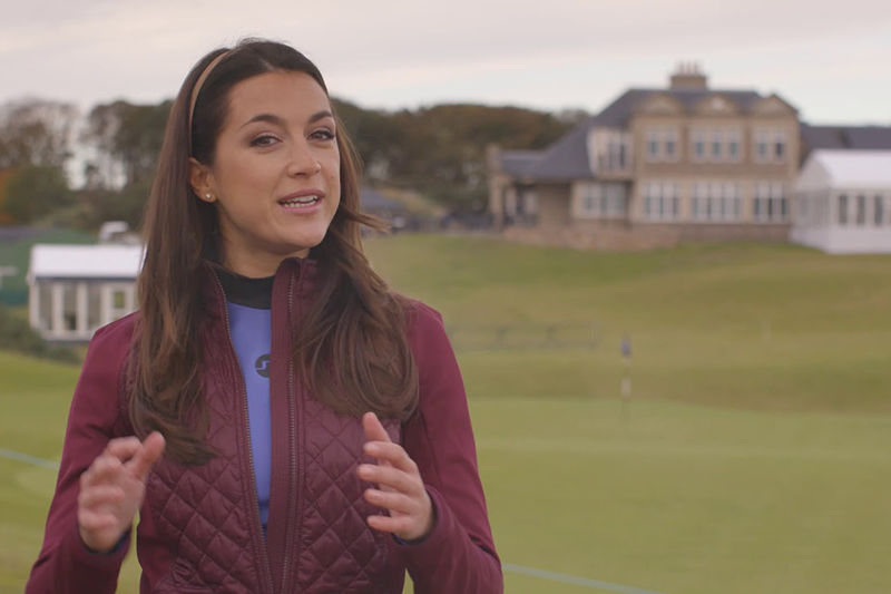 Dunhill Links Morning Update - Round 2