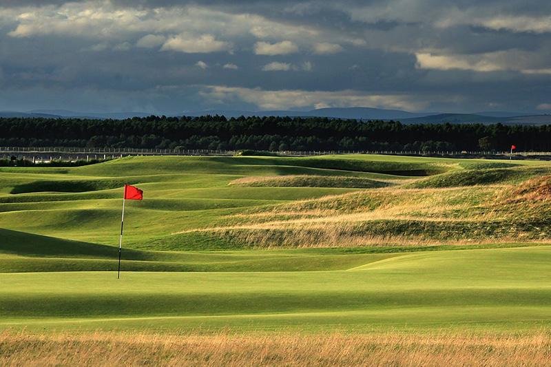 Padraig's Picks – 12th Old Course