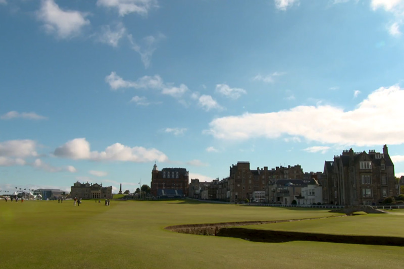 2019 Alfred Dunhill Links Championship 2