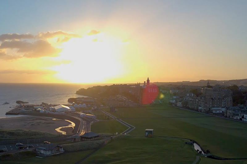 2019 Alfred Dunhill Links Championship